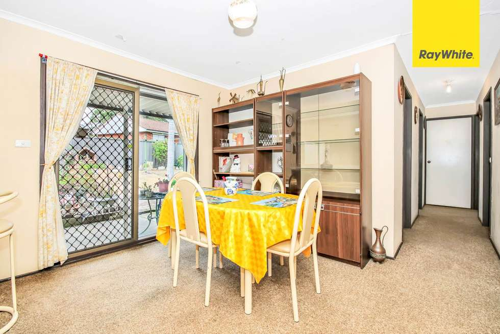 Fourth view of Homely house listing, 6 Roche Grove, Shalvey NSW 2770