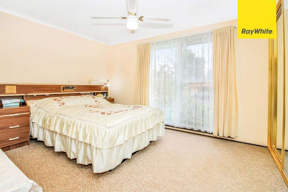 Fifth view of Homely house listing, 6 Roche Grove, Shalvey NSW 2770