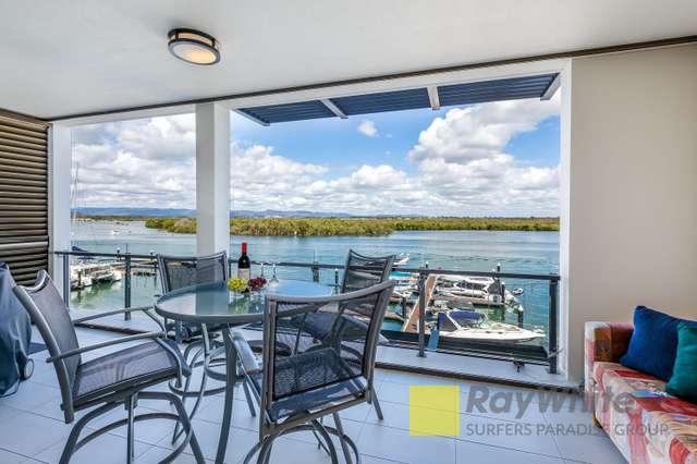 6306/6 Marina Promenade, Paradise Point QLD 4216