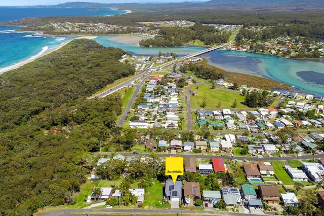 20 Braidwood Avenue, Burrill Lake NSW 2539