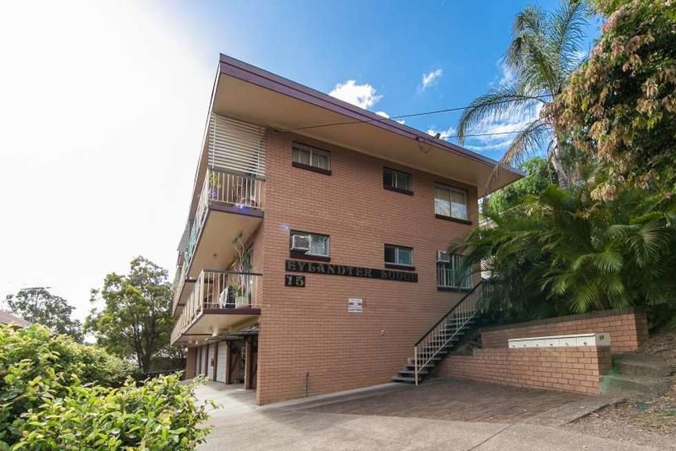 Fifth view of Homely apartment listing, 2/15 Glassey Street, Red Hill QLD 4059