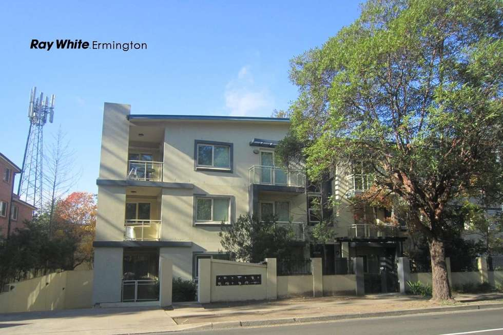 Second view of Homely unit listing, 10/16 Pennant Hills Road, North Parramatta NSW 2151