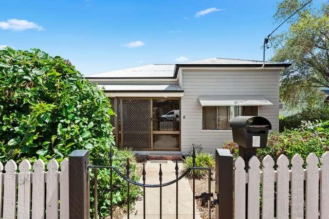 8 Vacy Street, Newtown QLD 4350