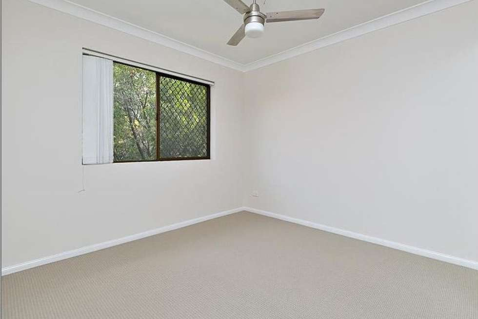 Third view of Homely unit listing, 4/70 Hilltop Avenue, Chermside QLD 4032