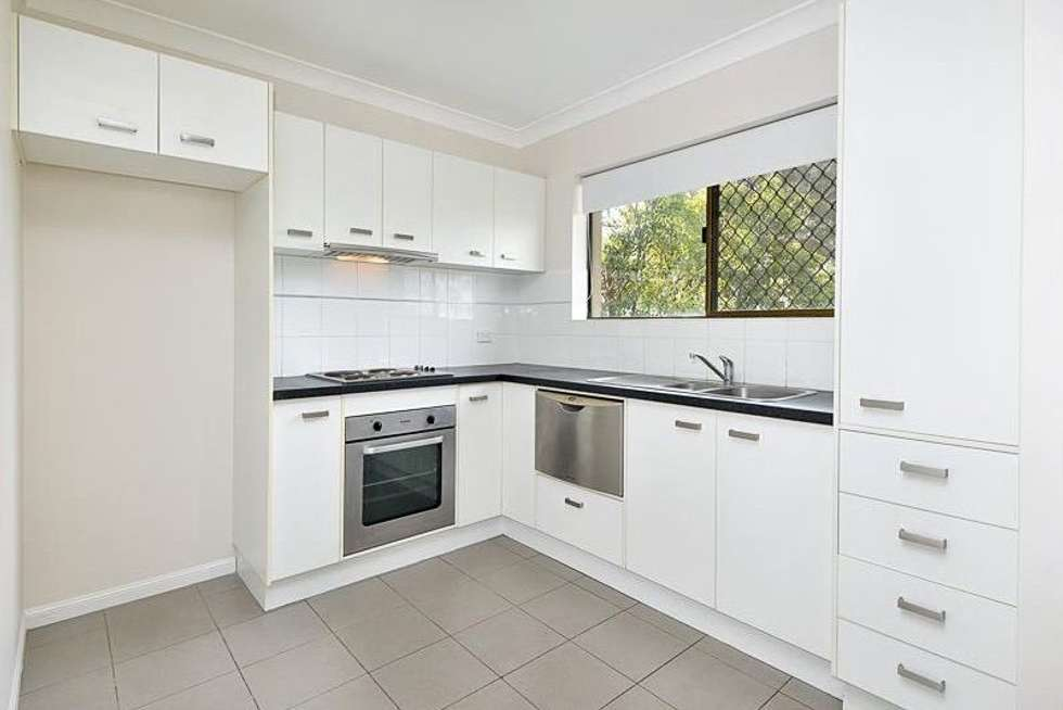 Fifth view of Homely unit listing, 4/70 Hilltop Avenue, Chermside QLD 4032