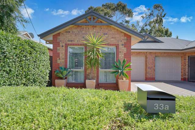 33a Grey Avenue, West Hindmarsh SA 5007