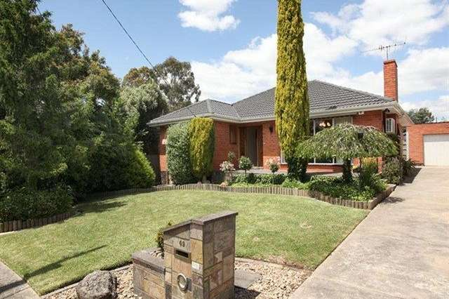 49 Thornhill Drive, Forest Hill VIC 3131