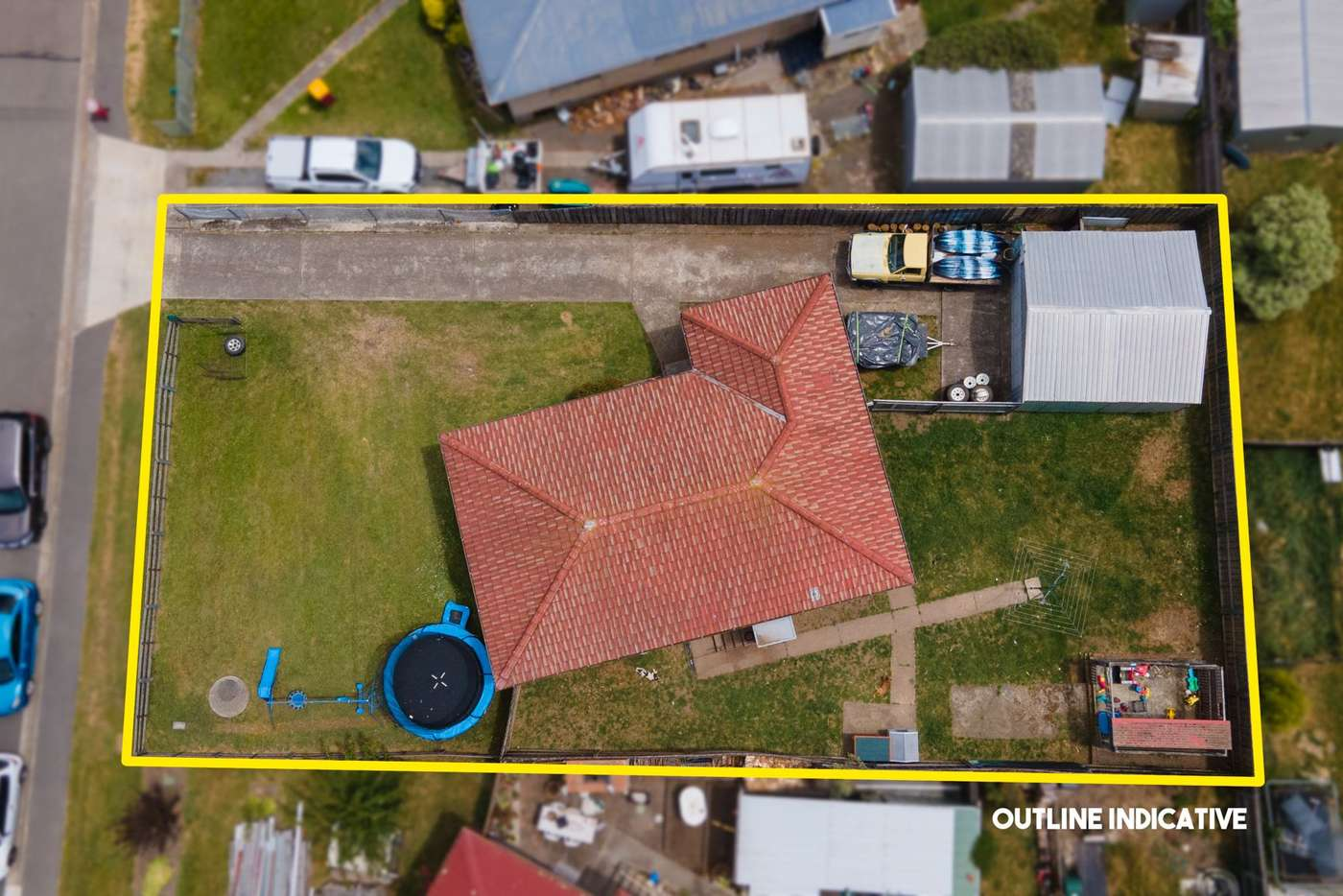 Main view of Homely house listing, 7 Castlemain Road, Ravenswood TAS 7250
