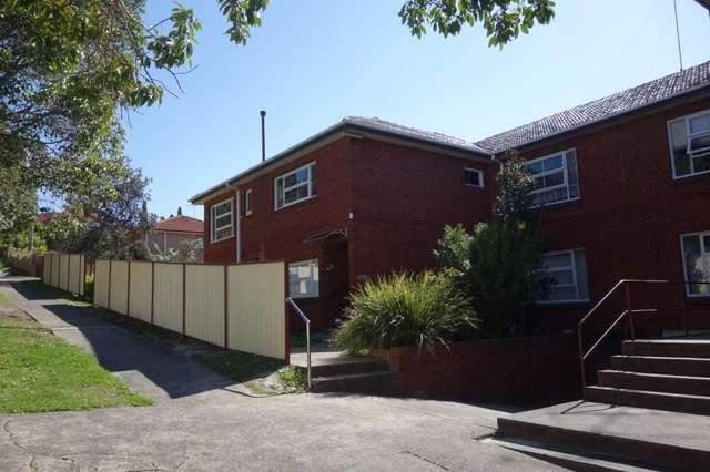 6/65 QUEEN VICTORIA Street, Bexley NSW 2207