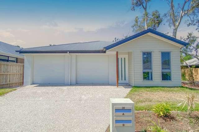 2/38 Riviera Street, Burpengary QLD 4505