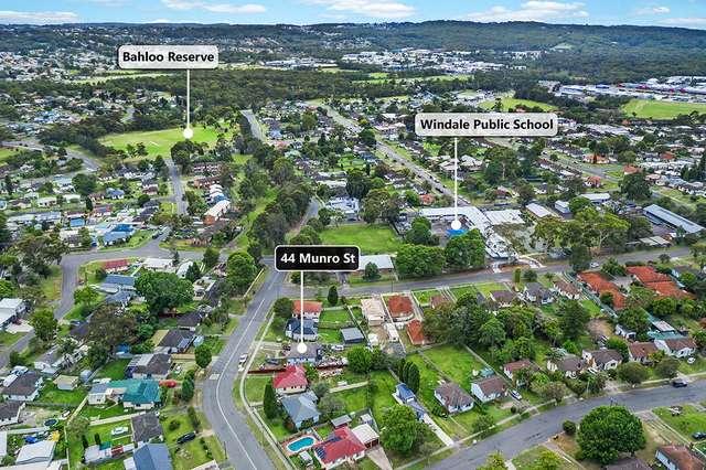 44 Munro Street, Windale NSW 2306