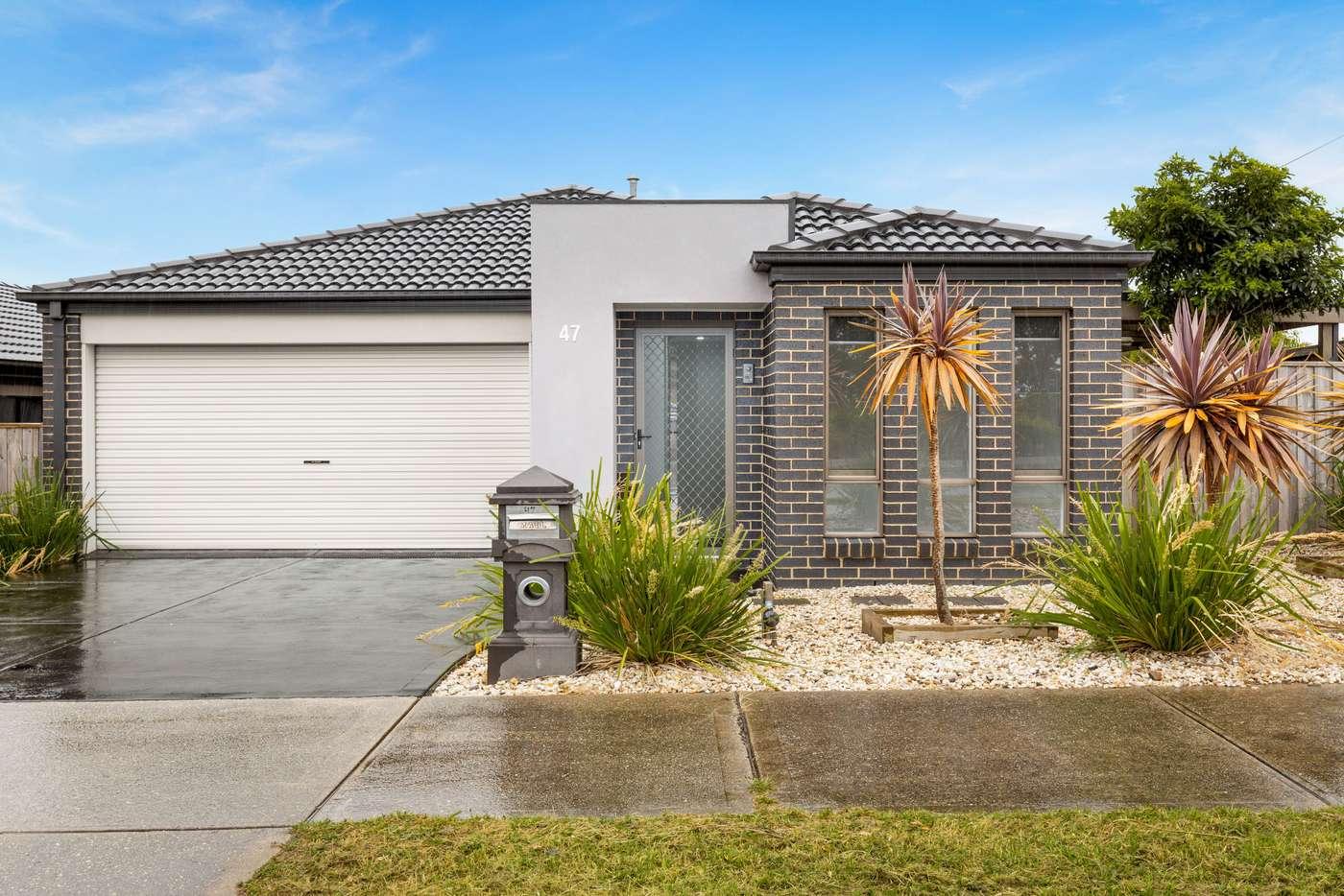 Main view of Homely house listing, 47 Rockford Street, Pakenham VIC 3810