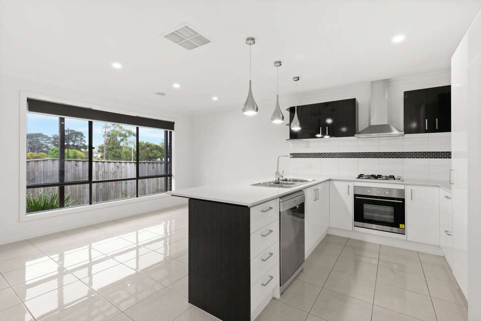 Second view of Homely house listing, 47 Rockford Street, Pakenham VIC 3810