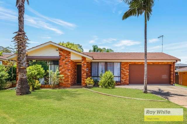 123 Wilson Road, Hinchinbrook NSW 2168