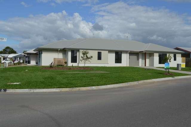 2/137 Daydream Circuit, Burdell QLD 4818
