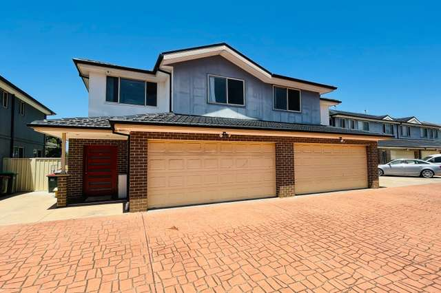 19/7 ALTAIR Place, Hinchinbrook NSW 2168
