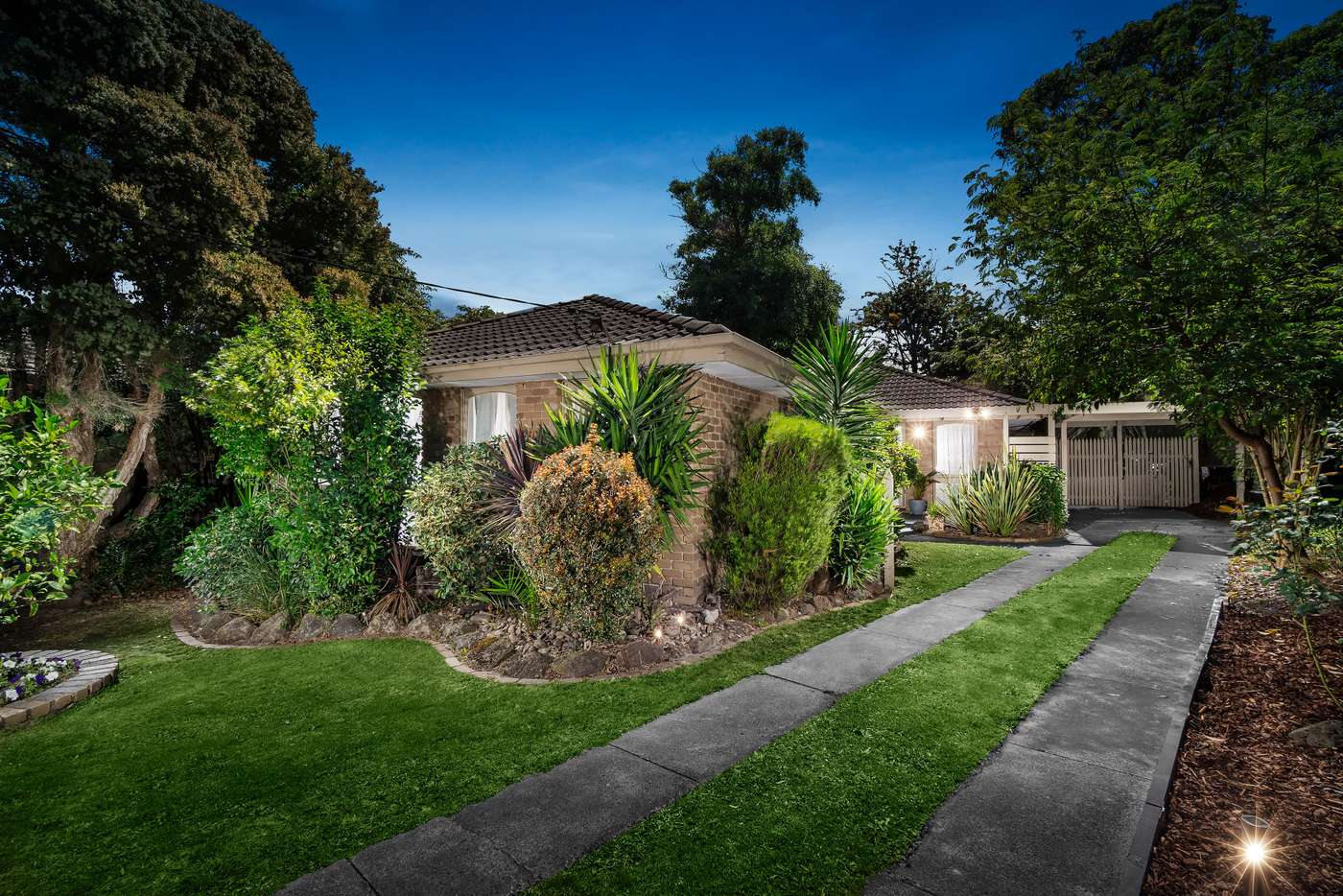 Main view of Homely house listing, 5 Somerset Court, Mulgrave VIC 3170