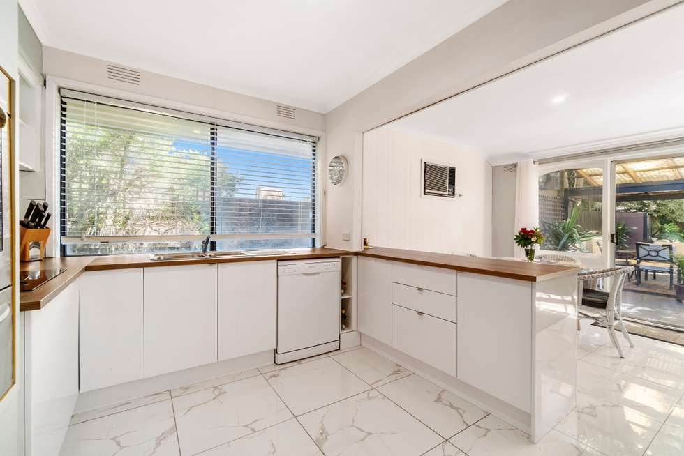 Second view of Homely house listing, 5 Somerset Court, Mulgrave VIC 3170
