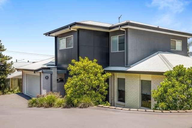 Unit 2/10 Spieker Street, Mount Lofty QLD 4350
