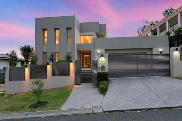 50 Mozart Place, Mount Ommaney QLD 4074