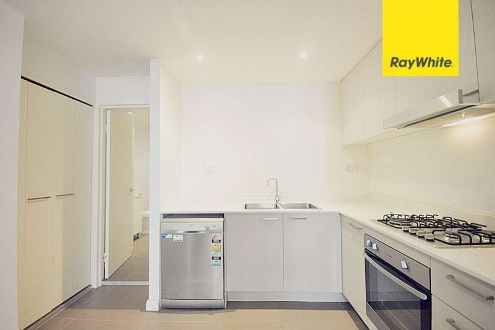 Second view of Homely unit listing, 83/79-87 Beaconsfield Street, Silverwater NSW 2128