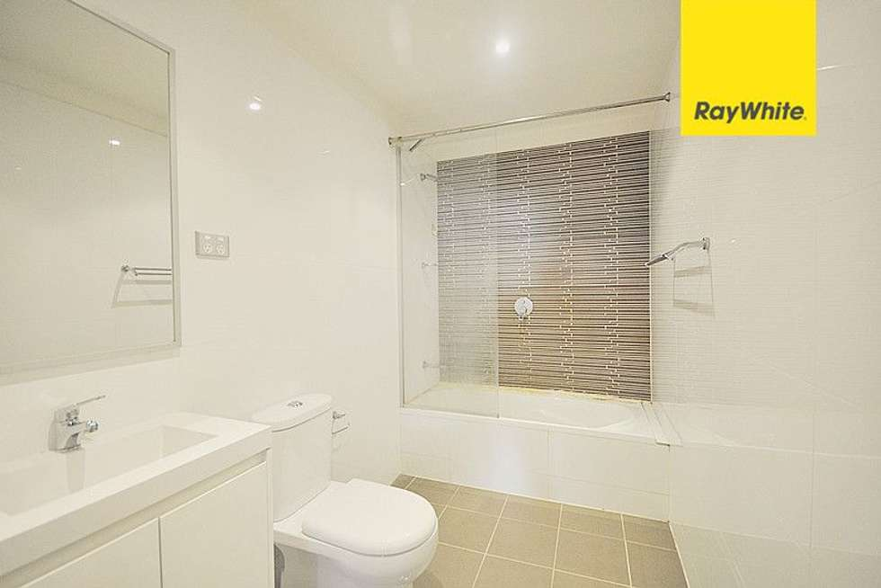 Fifth view of Homely unit listing, 83/79-87 Beaconsfield Street, Silverwater NSW 2128
