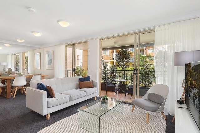 15/26-28 Northcote Street, Naremburn NSW 2065
