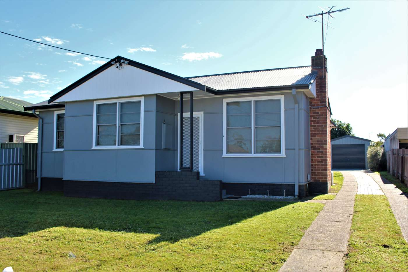 Main view of Homely house listing, 6 Lambert Street, Cessnock NSW 2325