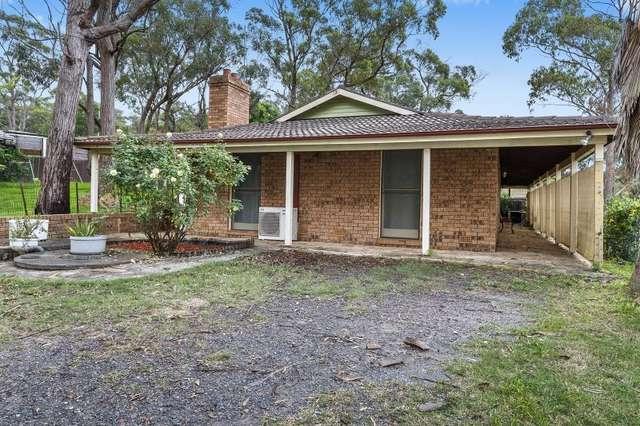 326 Lieutenant Bowen Drive, Bowen Mountain NSW 2753