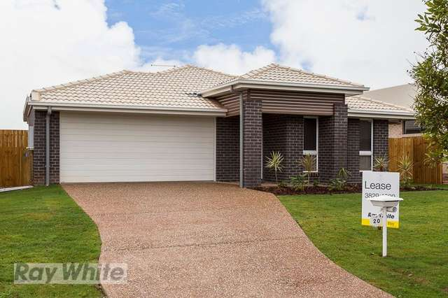 20 Maree Place, Redland Bay QLD 4165