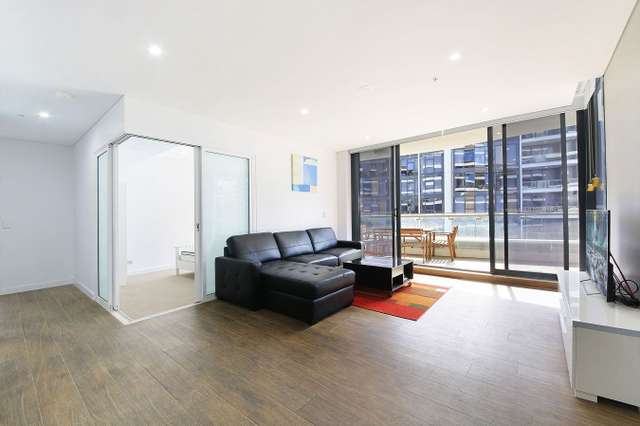 915/3 GEARIN ALLEY, Mascot NSW 2020