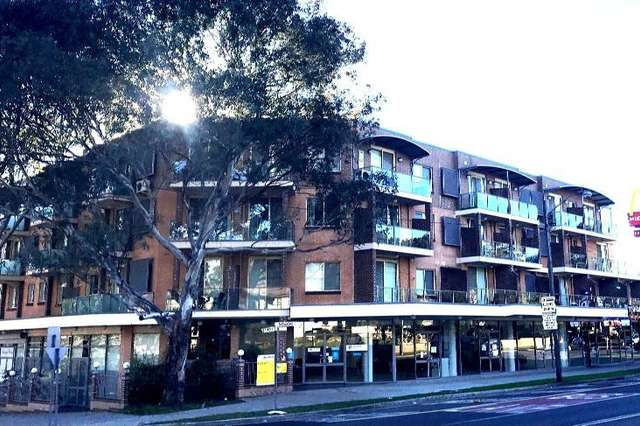 9/33 Sherwood Road, Merrylands West NSW 2160