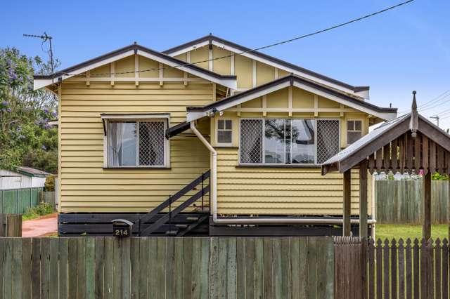 214 Russell Street, Newtown QLD 4350