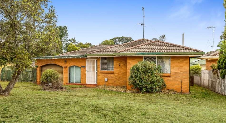 168 North Street, North Toowoomba QLD 4350