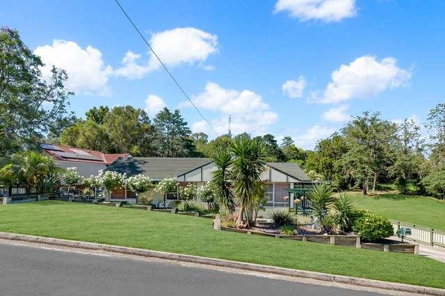 1 Ruzac Street, Campbelltown NSW 2560