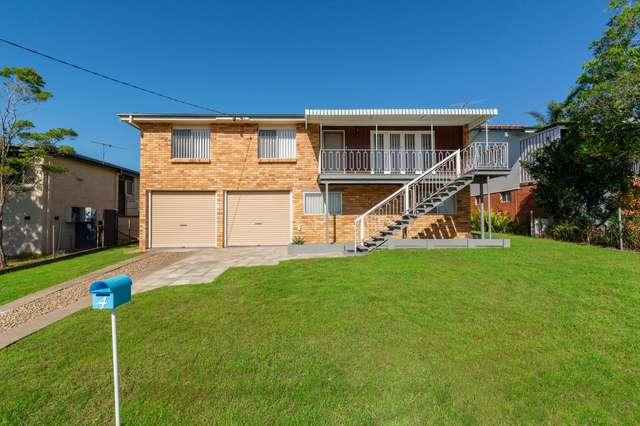 4 Mirragin Street, Chermside West QLD 4032