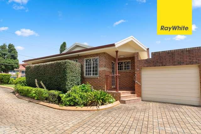 1/50 Denistone Road, Eastwood NSW 2122
