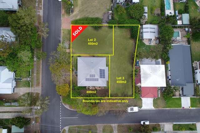 Lot 3, 98 Martindale Street, Corinda QLD 4075