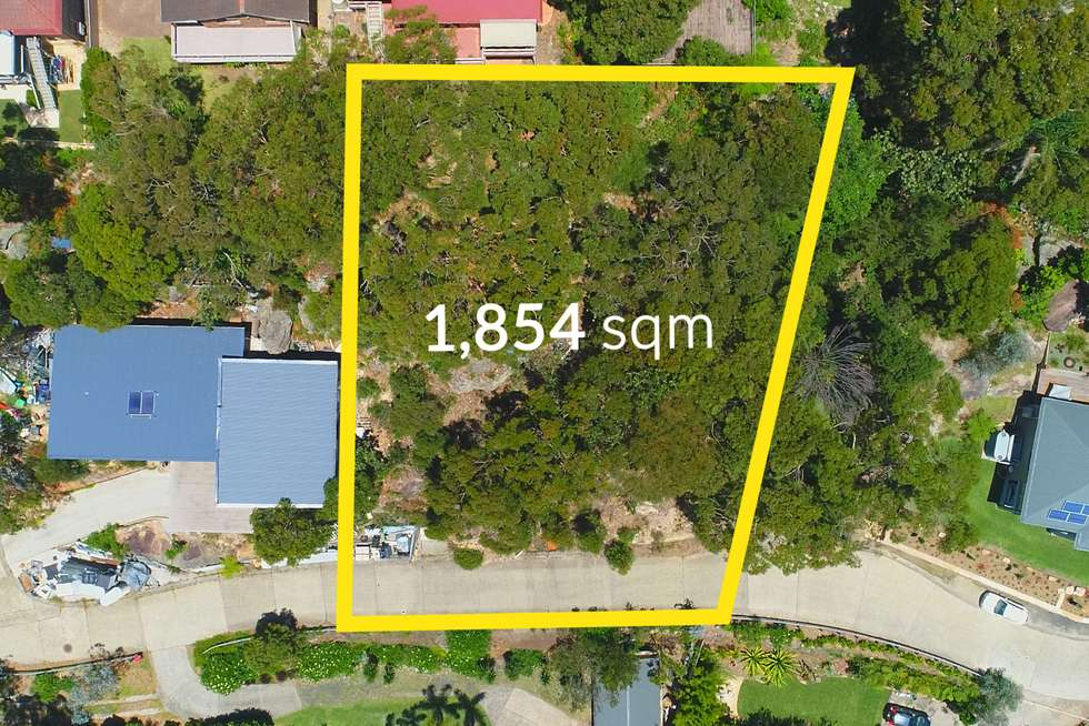 Second view of Homely residentialLand listing, 11d The Sanctuary, Umina Beach NSW 2257