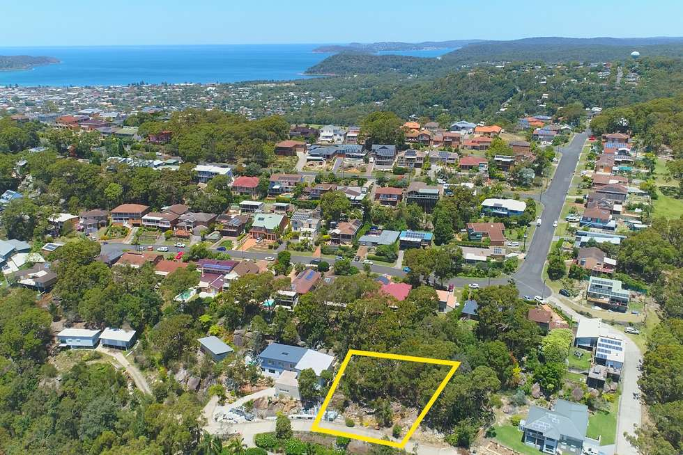 Third view of Homely residentialLand listing, 11d The Sanctuary, Umina Beach NSW 2257