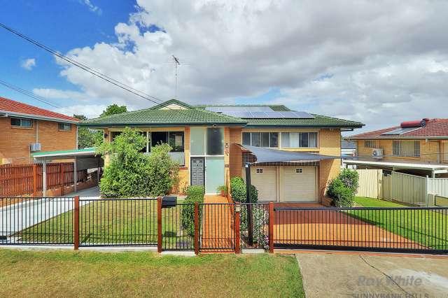 12 Gralunga Street, Mansfield QLD 4122