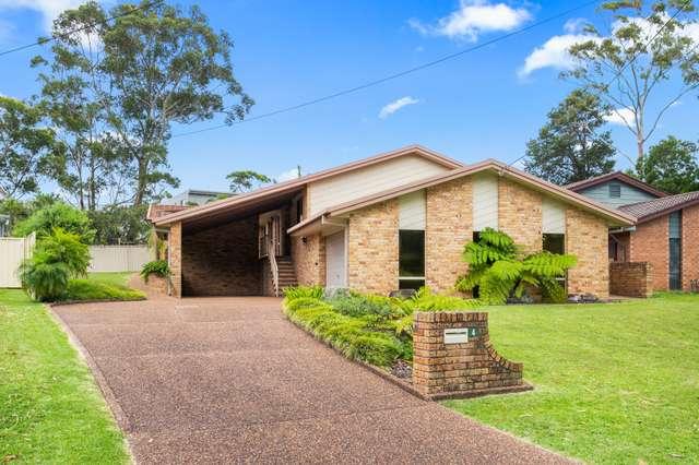 4 Ross Avenue, Narrawallee NSW 2539