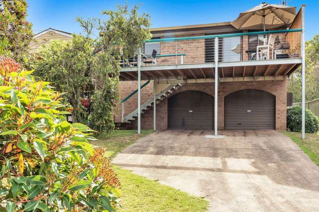 2D Canberra Crescent, Burrill Lake NSW 2539