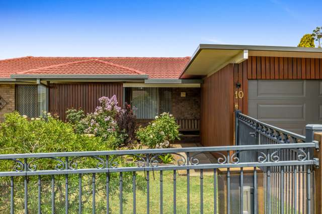 10 Talgai Court, Newtown QLD 4350