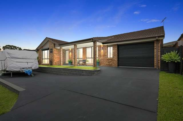 46 Boundary Road, Maryland NSW 2287