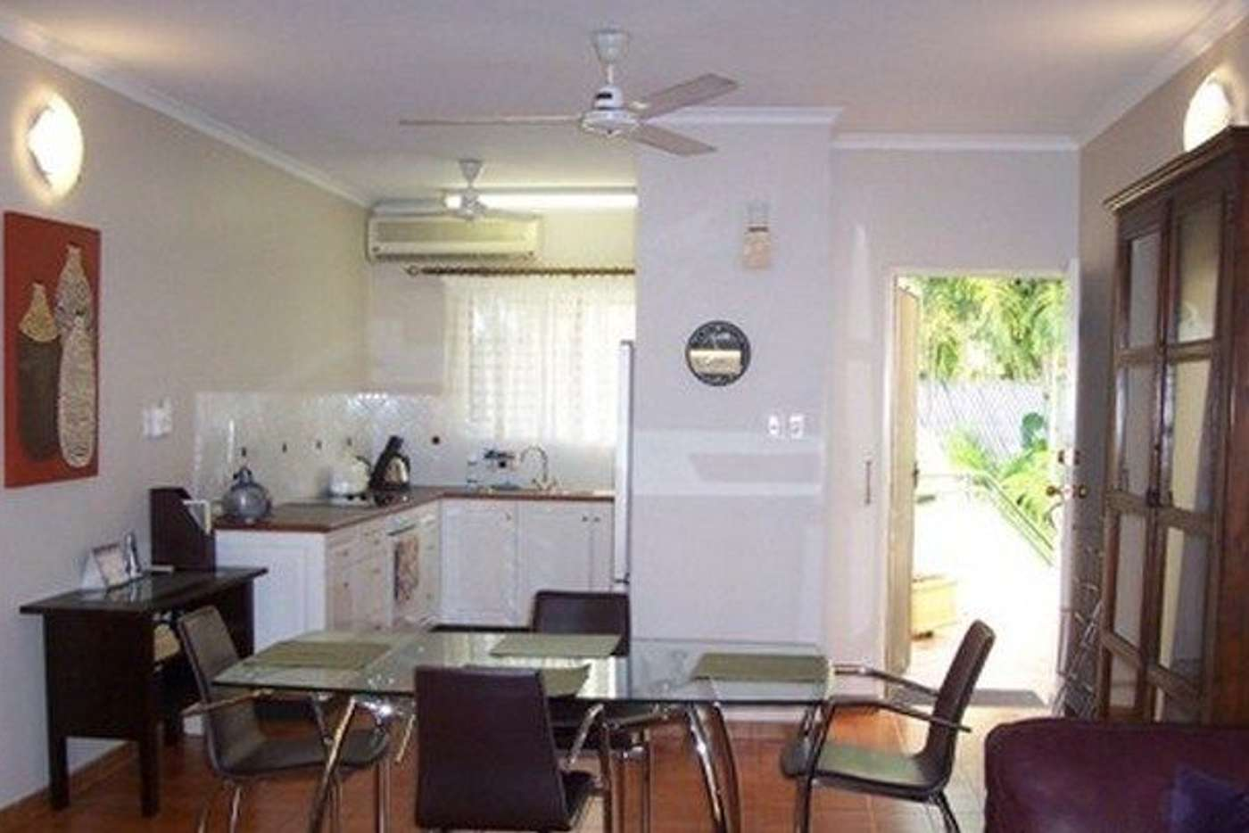Main view of Homely unit listing, 6/46 McLachlan Street, Darwin City NT 800