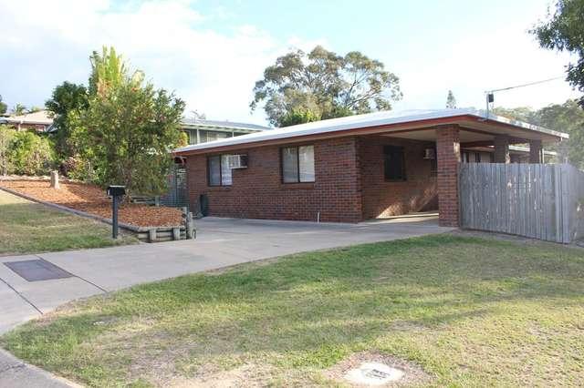 2 Chauvel Court, Boyne Island QLD 4680