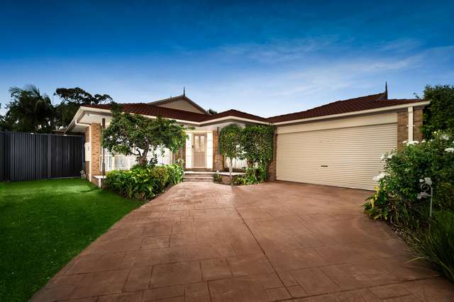 22 Constance Close, Lysterfield VIC 3156