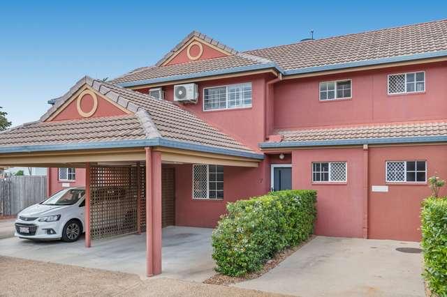 7/3-5 Norris Street, Hermit Park QLD 4812