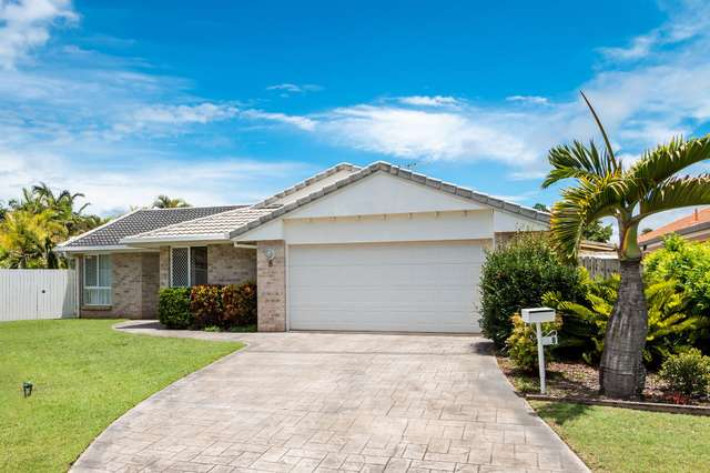 8 Muscat Avenue, Victoria Point QLD 4165
